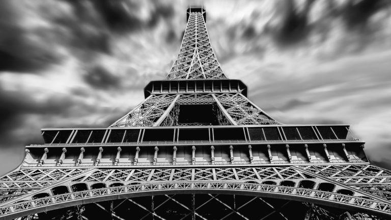 Los secretos de la Torre Eiffel